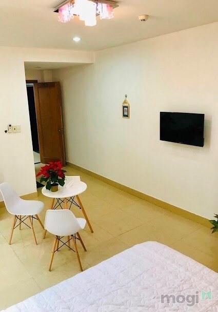 Cho thuê phòng như hình ngay trung tâm Q.Bình Thạnh