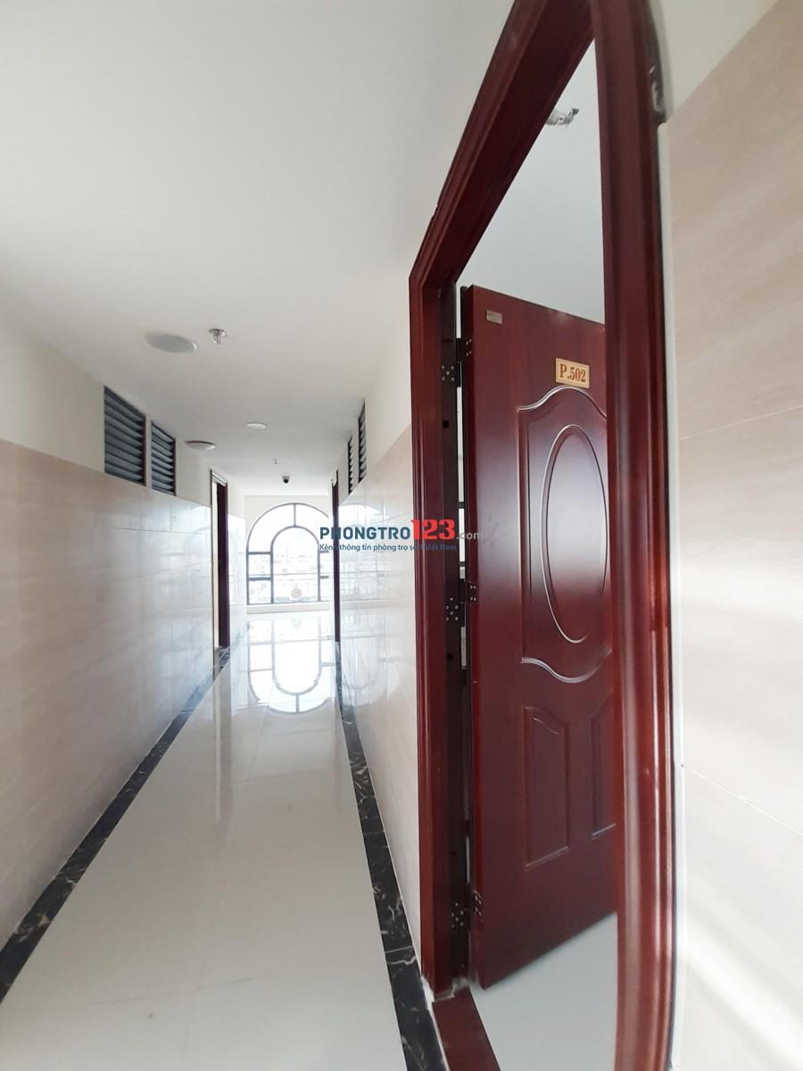 Phòng cao cấp Q.7 gần lotte mart
