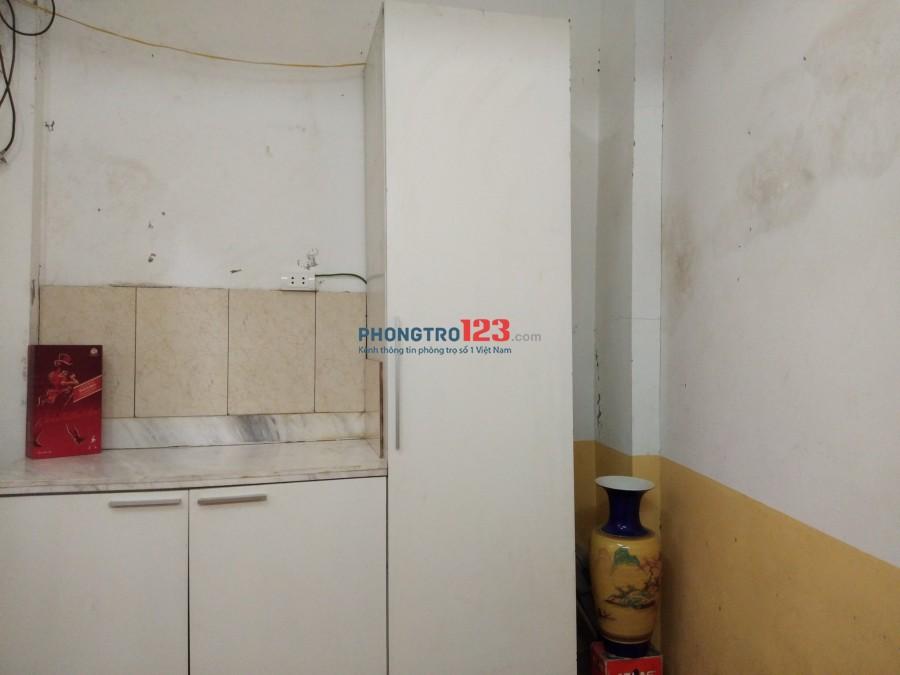 Cho thuê phòng gần Ngã Tư 2.2tr
