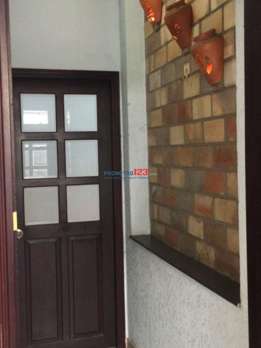 Cho thuê & sang lại nhà nguyên căn 5PN tại TT Q.Tân Bình, giá ưu đãi