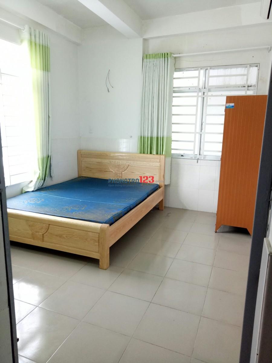 Be Home phòng trọ Tân Bình view sân bay, full nội thất