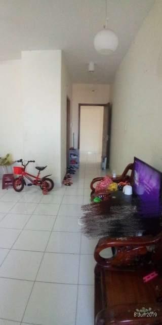 Cho thuê căn hộ Hoàng Quân 52m2 2pn Ngay Chợ Đầu Mối, Hóc Môn, giá 4,3tr/tháng Ms Thủy