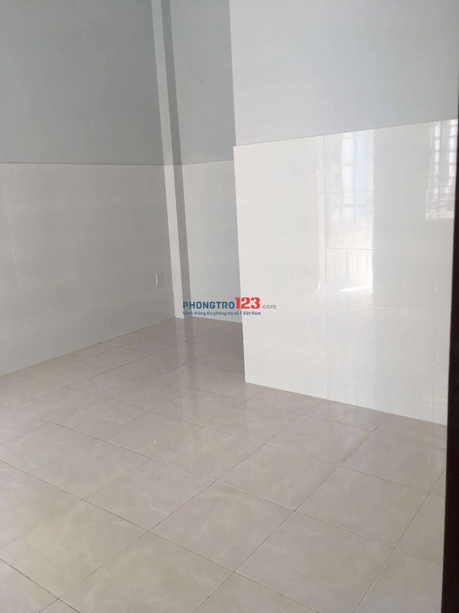 Phòng trọ quận Tân Bình từ 25-40m2