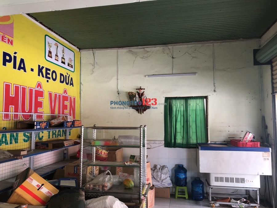 Cho thuê nhà nguyên căn 7,2x12 mặt tiền Nguyễn Ảnh Thủ, Q.12, giá 18tr/tháng. LH : Mr Phán