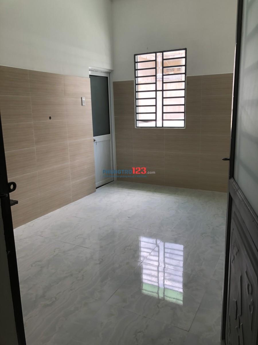Phòng trọ mới 100%, Q.Tân Phú, mặt tiền Tân Kỳ Tân Quý
