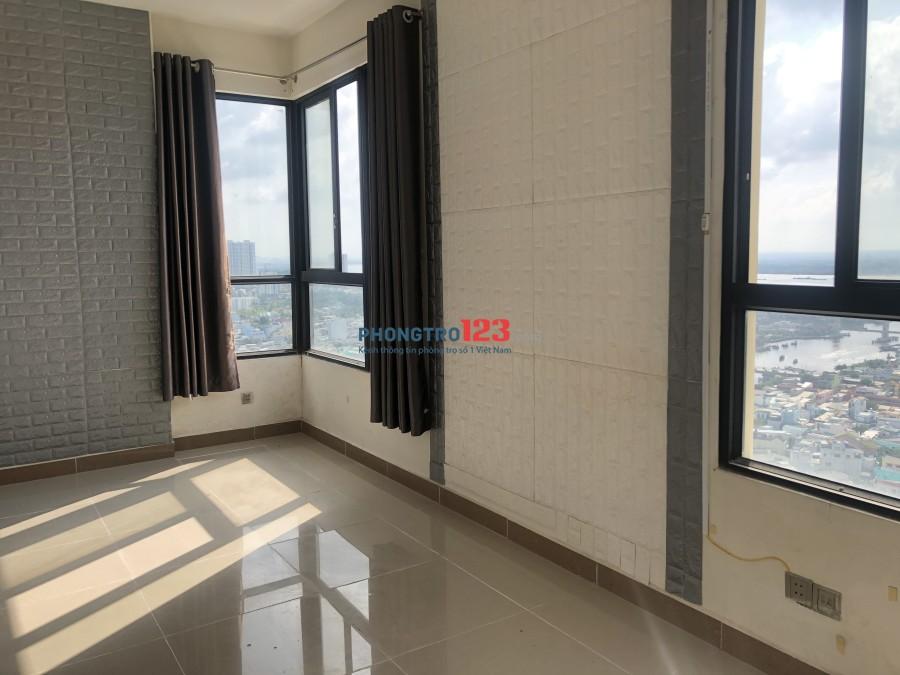 Cho thuê phòng căn hộ Era Town, Phạm Hữu Lầu, Quận7, giá 1tr9