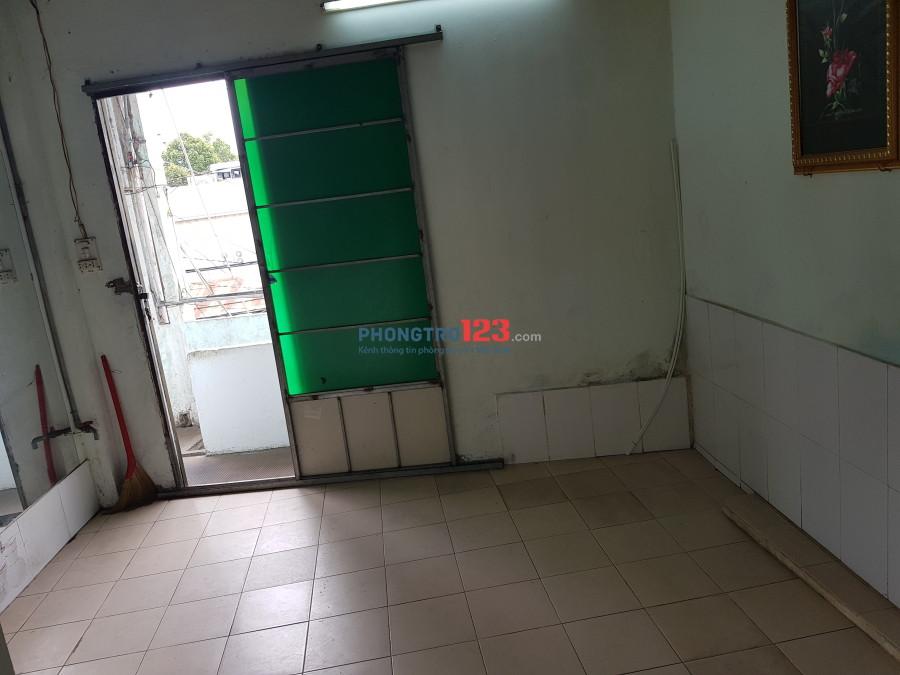 Phòng chung cư số 177 Lý Thường Kiệt, P.6, Tân Bình