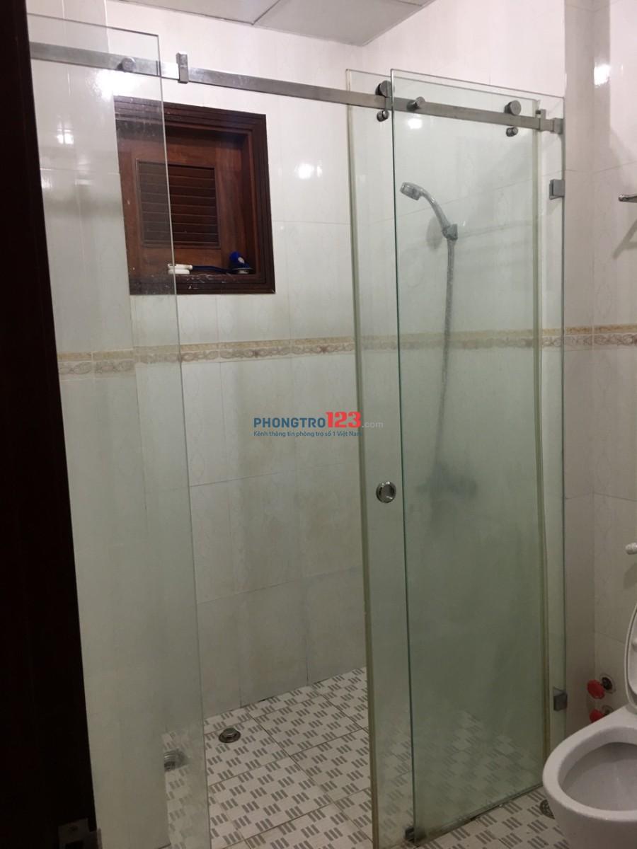 Phòng cao cấp dạng căn hộ mini, full nội thất, 406/3 Đường Cộng Hòa, Phường 13, Quận Tân Bình, Hồ Chí Minh