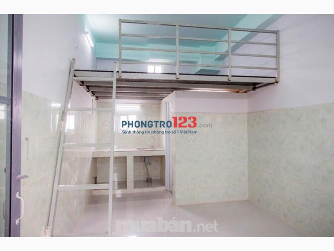 Phòng trọ cho thuê Hương Lộ 2, Bình Tân