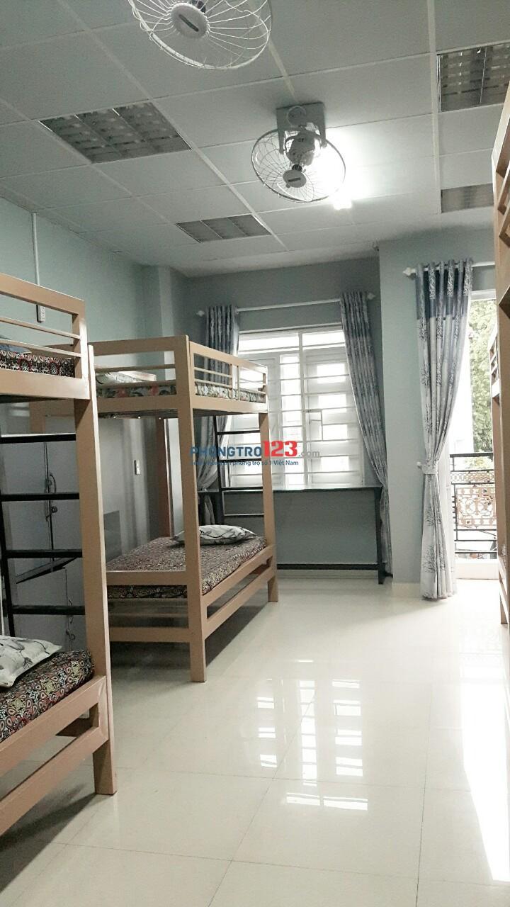 Cần 2 nữ ở ghép tại Quang Trung, Gò Vấp, HCM* Chi phí trọn gói chỉ 1.150.000đ/người/tháng