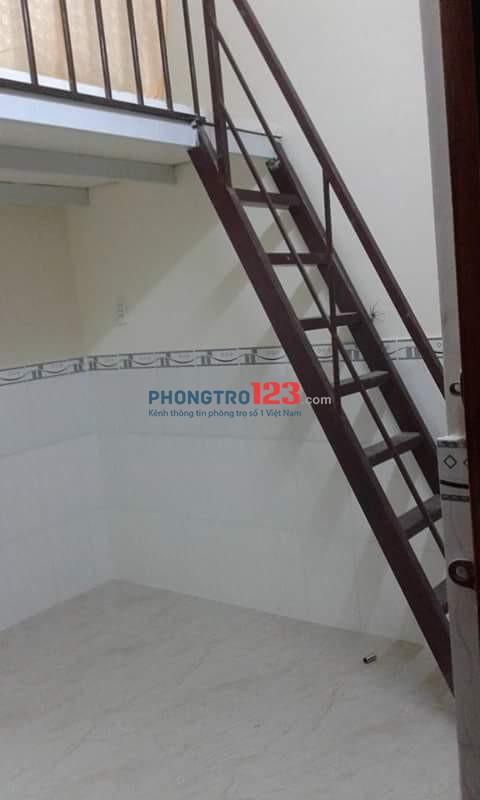 Cho thuê phòng trọ Q.7, đường Huỳnh Tấn Phát, gần Gò Ô Môi