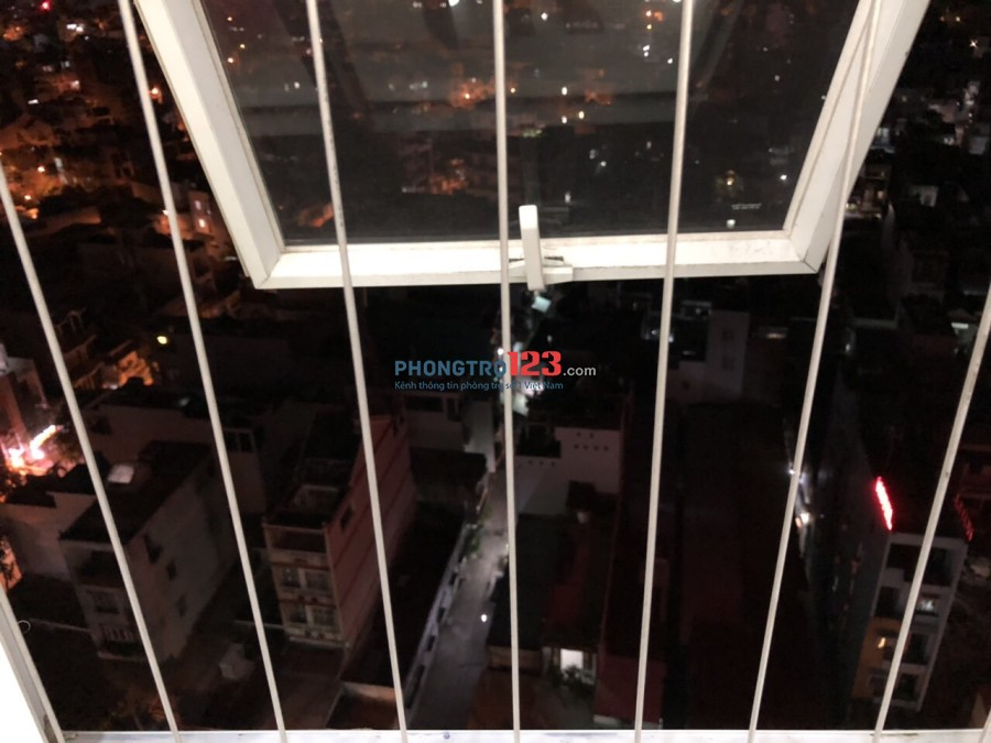 Chính chủ cần cho thuê căn hộ Ngọc Đông Dương, Bình Tân 83m2 2pn, giá 9,5tr/tháng Ms Dung