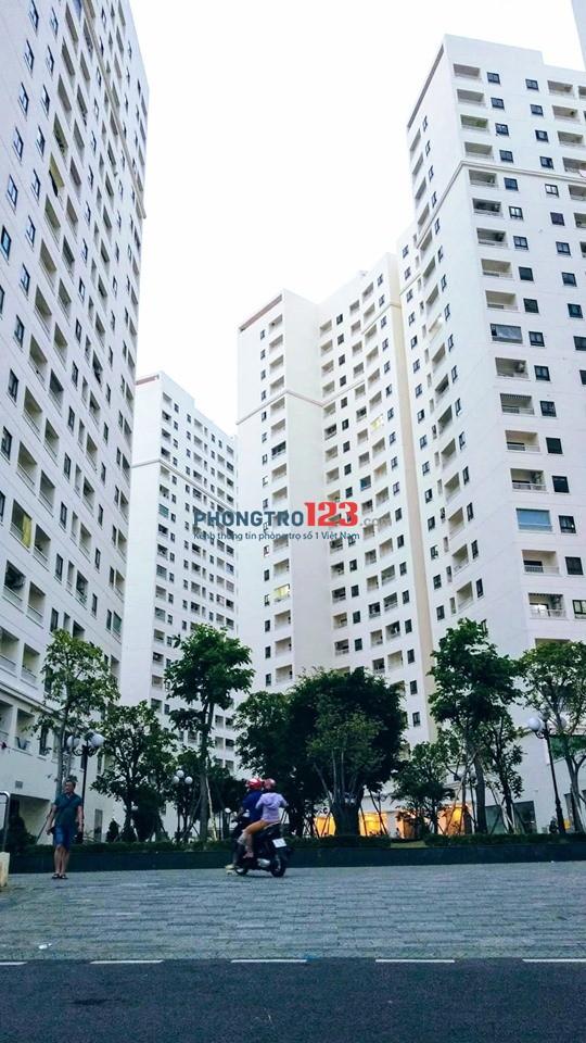 Căn hộ 2PN 54m2 chung cư Tecco, Q.Bình Tân