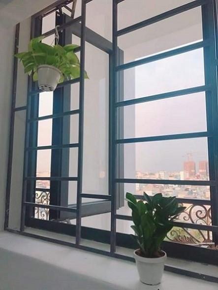 Phòng cao cấp cho thuê ngay Tân Trụ, Tân Bình, sát chung cư Phúc Yên
