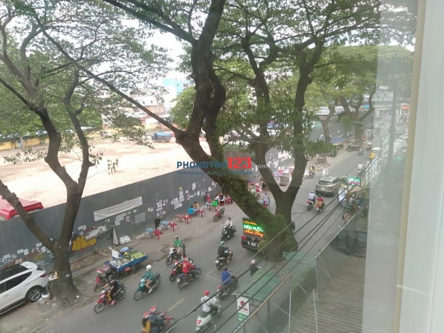 Cho thuê mặt bằng làm văn phòng công ty mặt tiền đường Hoàng Hoa Thám, Q.Tân Bình Mr Toàn