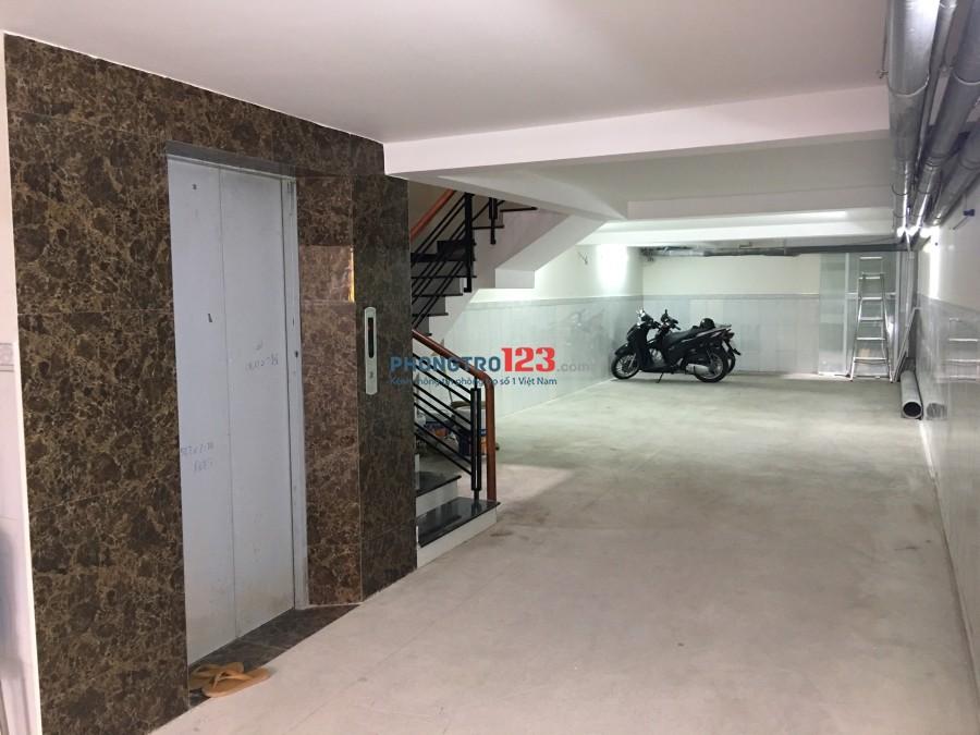 Giảm Giá Phòng Full Nội Thất Trong Tháng 6, Đường Giải Phóng gần Sân Bay, Phòng Như Hình