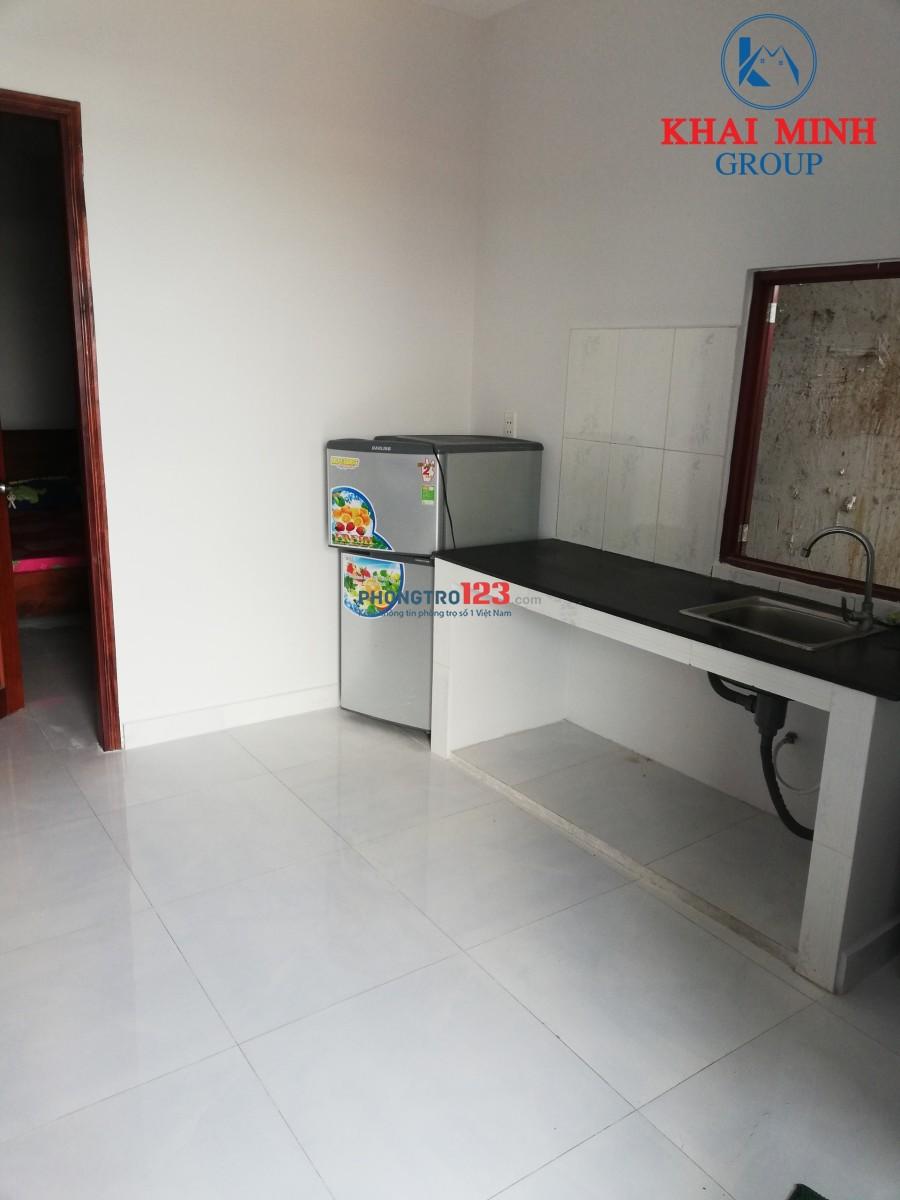 Căn hộ mini FULL nội thất, có bảo vệ- gần Lotte Mart Cộng Hòa, Tân Bình