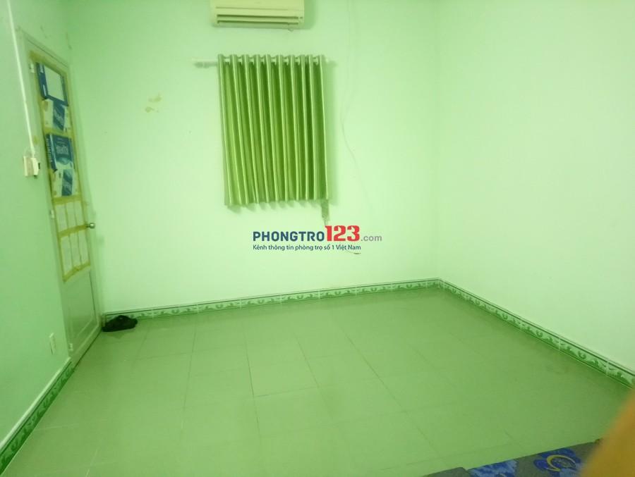 Cho thuê phòng trọ kdc Nam Long-Trần Trọng Cung, Quận 7