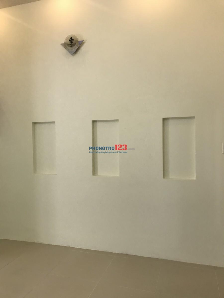 Cho thuê phòng trong nhà nguyên căn 33/29 Bình Trị Đông, Bình Tân