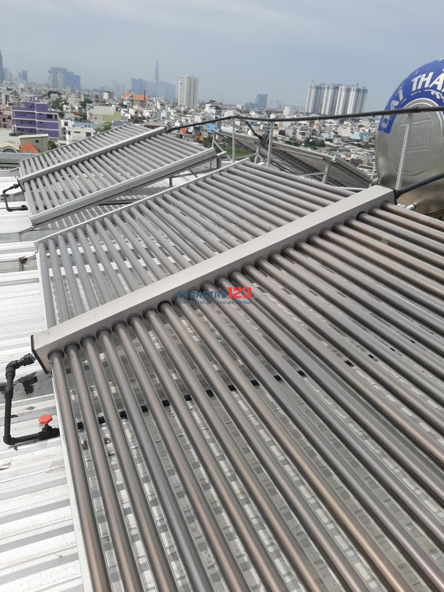 Ngay Lotte Q.7, đã nghiệm thu an toàn PCCC - Căn hộ mini - Tòa nhà 8 tầng mới đẹp - Alo 0988.373.731