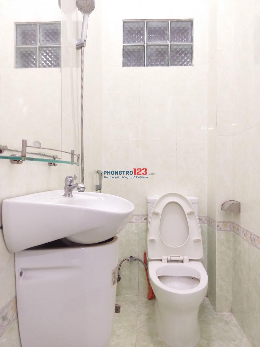 Căn hộ DV cao cấp full nội thất 45m2, Điện Biên Phủ, Hàng Xanh, Q.Bình Thạnh!