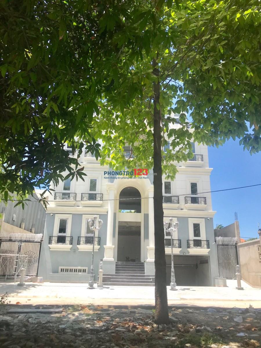 Chính chủ bán or cho thuê Biệt Thự tân cổ điển mới xây tại Đường số 17, P.HBC, Q.Thủ Đức