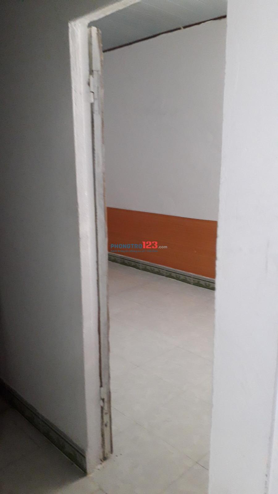 Phòng trọ K183 đường Phan Thanh, 1.5 triệu
