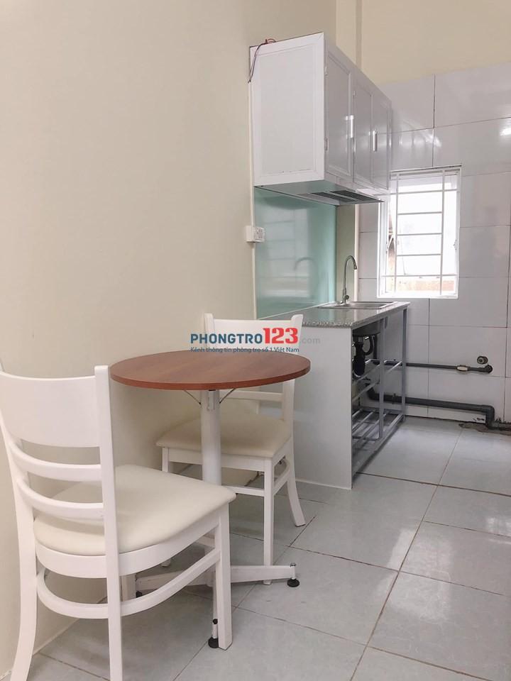 Cho thuê nhà 30mx2 tầng ngõ 109 Quan Nhân, Thanh Xuân