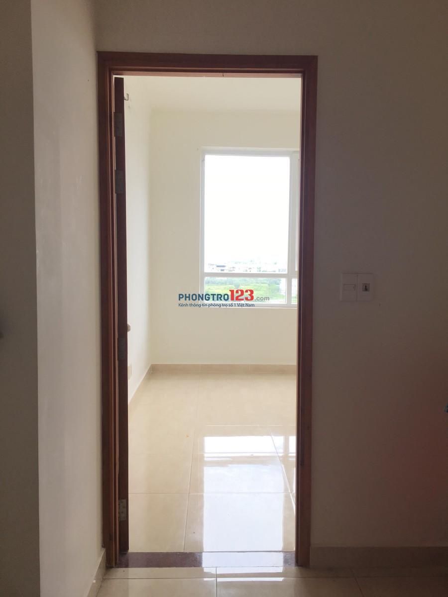 Cho Thuê Phòng Chung Cư CBD Premium Home, Q2
