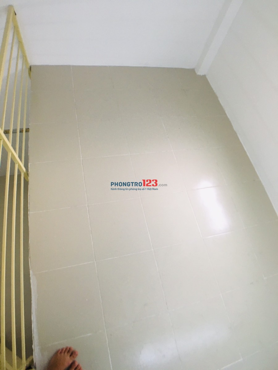 Phòng Gác lửng,Giờ TD tại 167 Huỳnh Tấn Phát,gần KCX Tân thuận,ĐH Nguyễn Tất Thành-3,1Tr/ Tháng