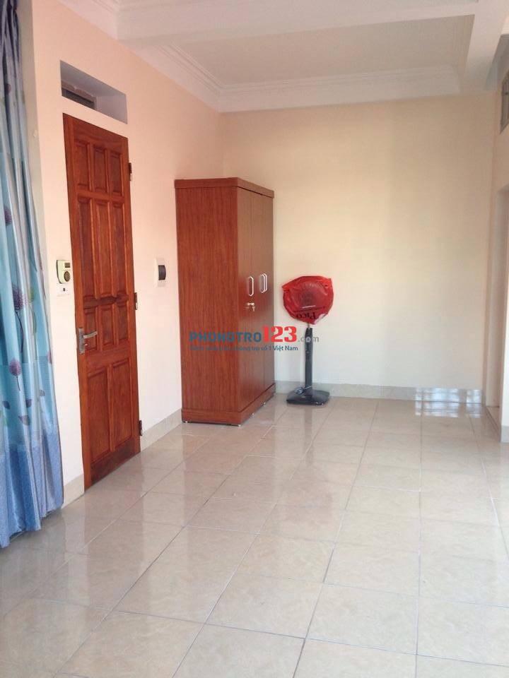 Cho thuê phòng 45m2 chung cư mini gần Ngã Tư Sở - Hà Nội