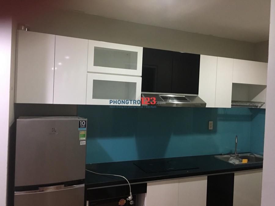 Chính chủ cho thuê căn hộ 76m2 2PN 4S Riverside Linh Đông, Thủ Đức