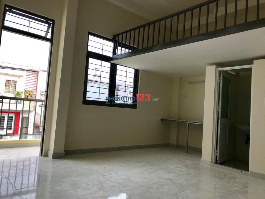 Cho thuê phòng Nguyễn Sơn (khúc giữa)
