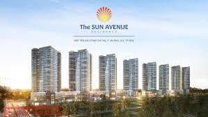 Cần 2 bạn nữ ở ghép căn hộ cao cấp The Sun Avenue, giá 3.25tr. LH 0906626486