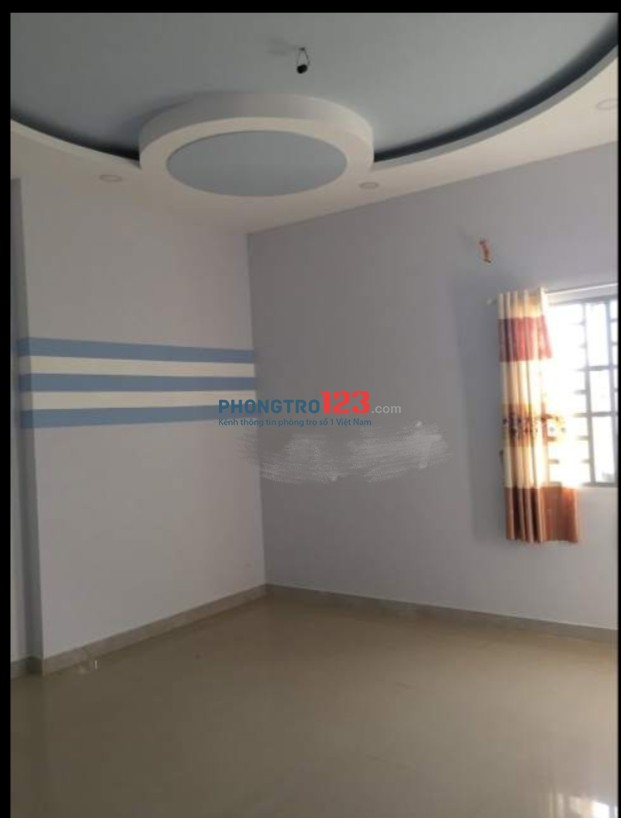 Cho thuê nhà đẹp nguyên căn gần Nguyễn Ảnh Thủ, giá 8,5tr/tháng. LH Mr Duy 0902491557