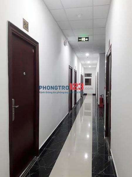 Hot Hot - Phòng cao cấp giá rẻ, cho thuê ngay trung tâm Tân Bình, giá thuê ưu đãi, sát khu Công nghiệp Tân Bình