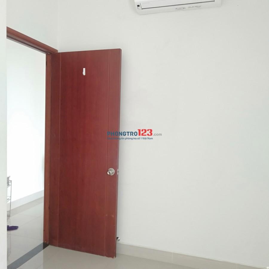 Cần nữ ở ghép căn hộ Ngọc Phương Nam, quận 8, giá 3,5tr/tháng