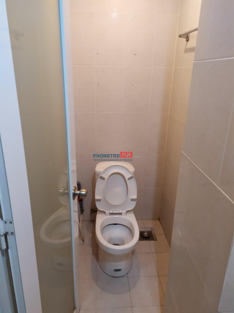Phòng 303 tòa nhà 369/2 Nguyễn Thái Bình, Tân Bình