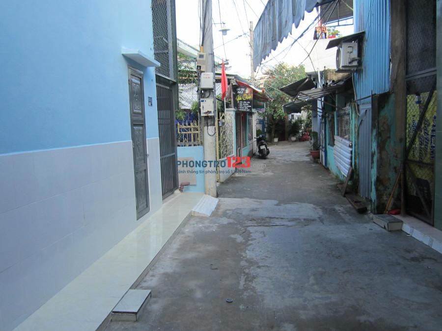 Cho thuê phòng trọ Quận Sơn Trà 30 m2