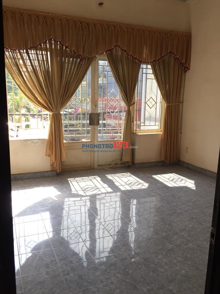 Cho Thuê Phòng Trọ Tân phú Chính chủ gần Aeon Tân Phú