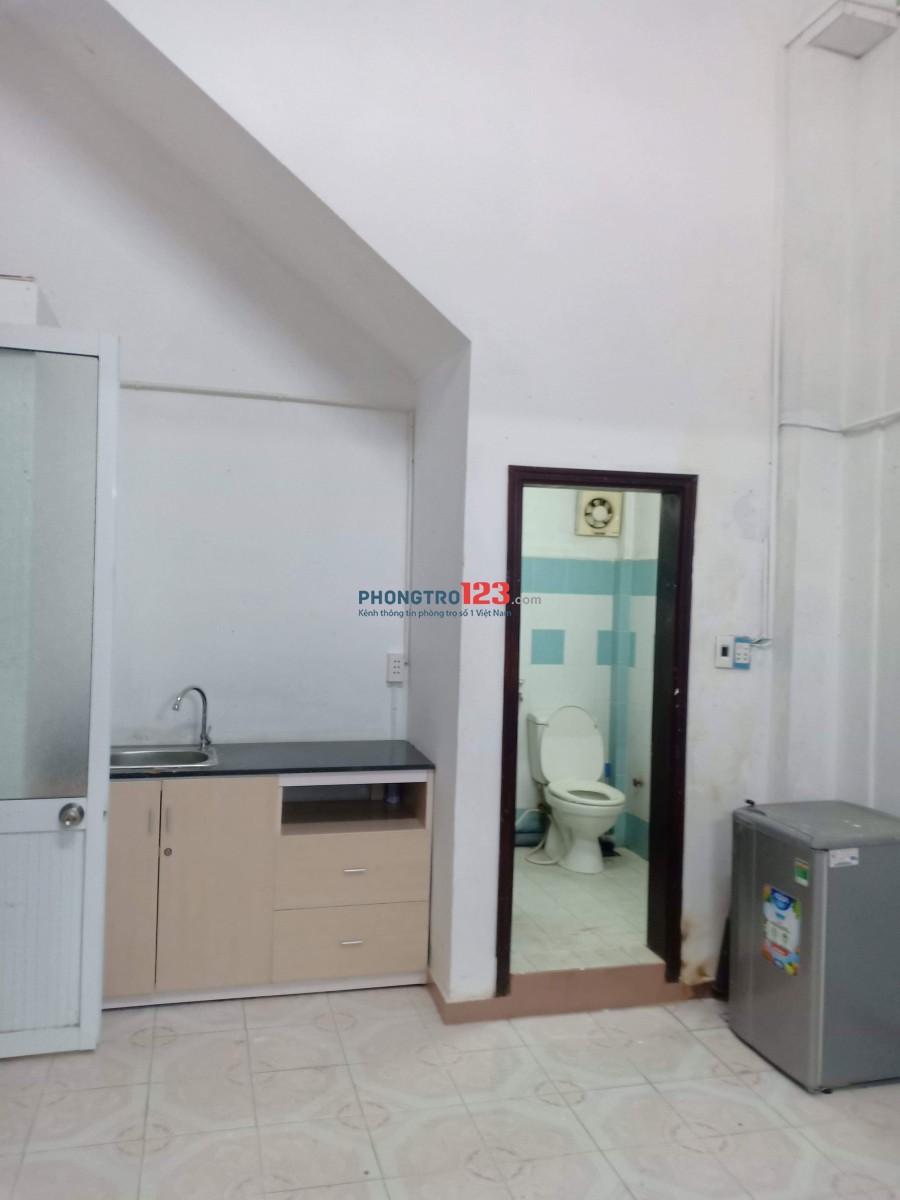 Cho thuê phòng full nội thất Hải Châu