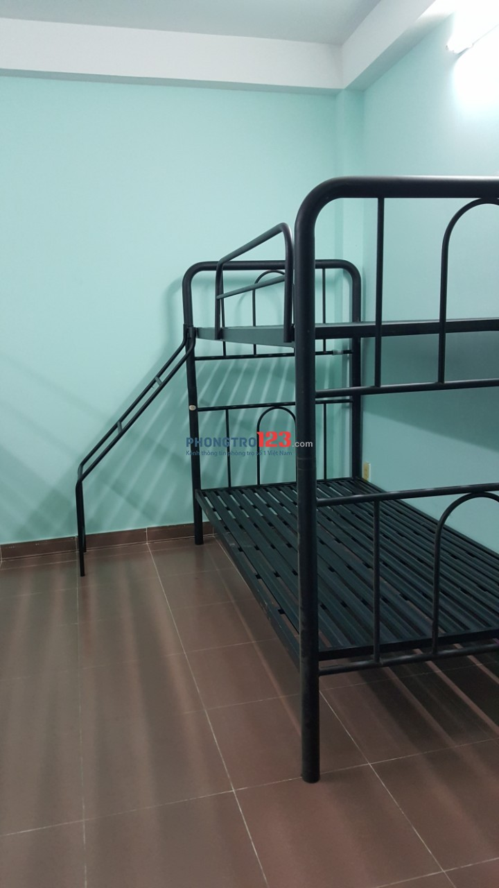 Hệ thống phòng trọ CASACO hiện có ở các Quận 1, 3, Bình Thạnh