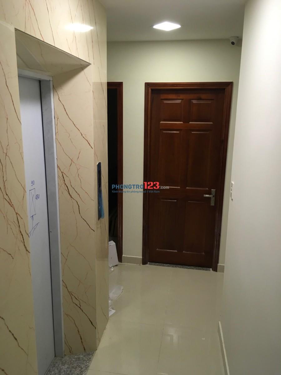 Phòng full nội thất mặt tiền 139 Tân Mỹ giá 3.5tr/15m2, 3.7tr/18m2, 5tr/25m2. LH: 0963.768.687