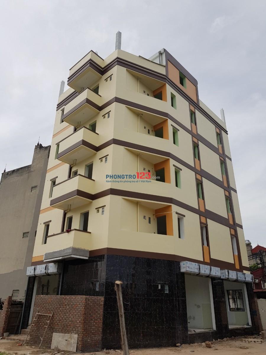 Cho thuê cả căn nhà tại Trung Văn, Nam Từ Liêm, Hà Nội