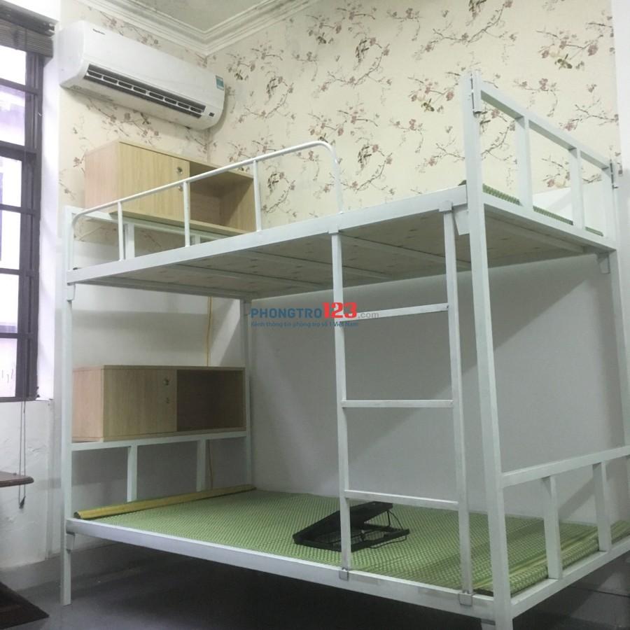 Dreamhouse chia sẻ không gian sống chung Co-living
