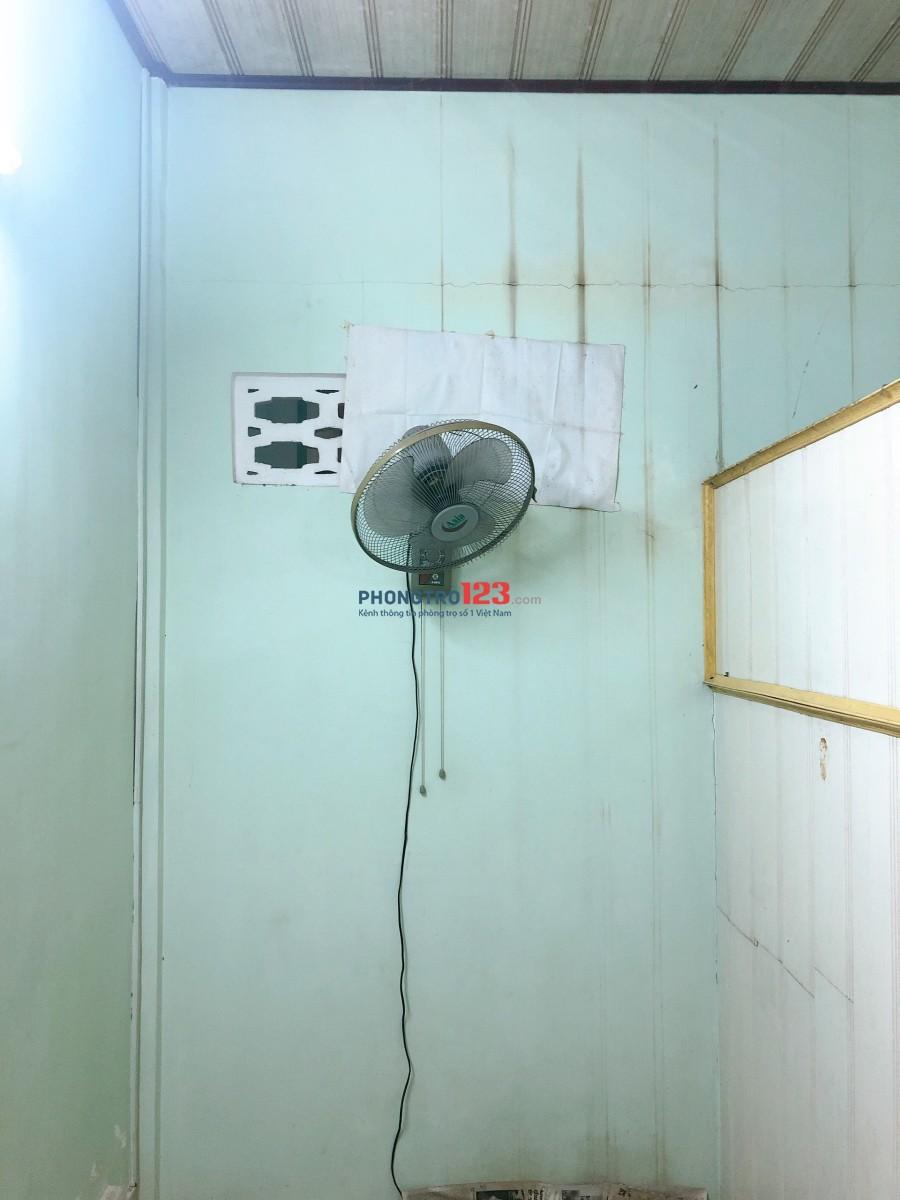Chính chủ cho thuê nhà 1 lầu 2pn ngay trung tâm Q1, Đường Nguyễn Văn Nguyễn Ms Trang