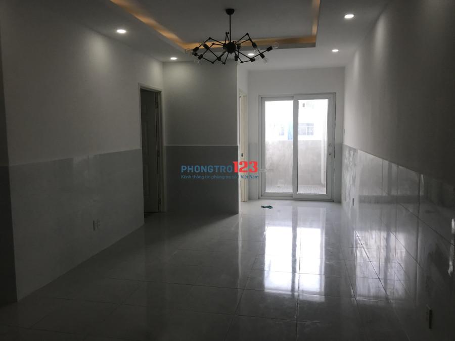 Cho thuê căn hộ tại dự án cao ốc Đại Thành