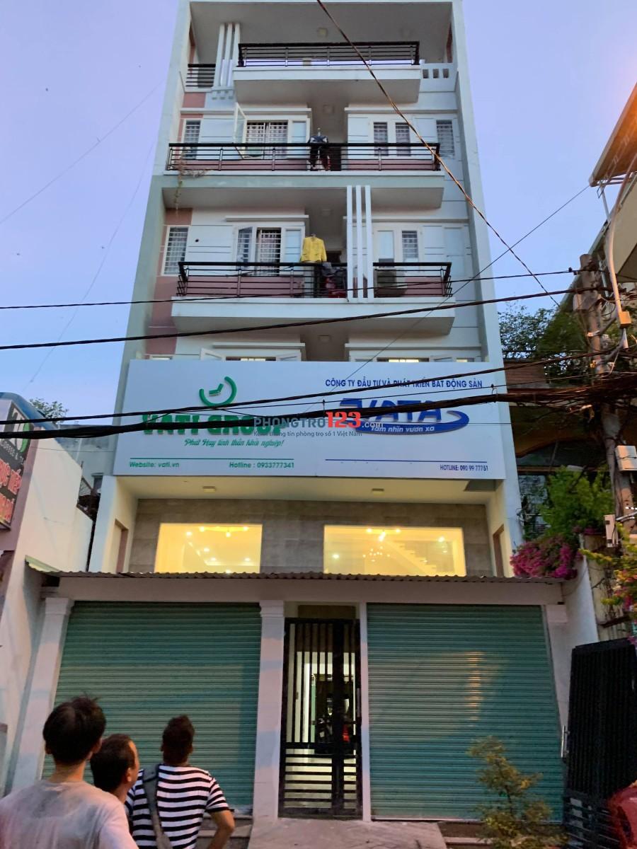 Phòng trọ 15m2 giờ giấc tự do giá 2tr3, Quận Tân Phú