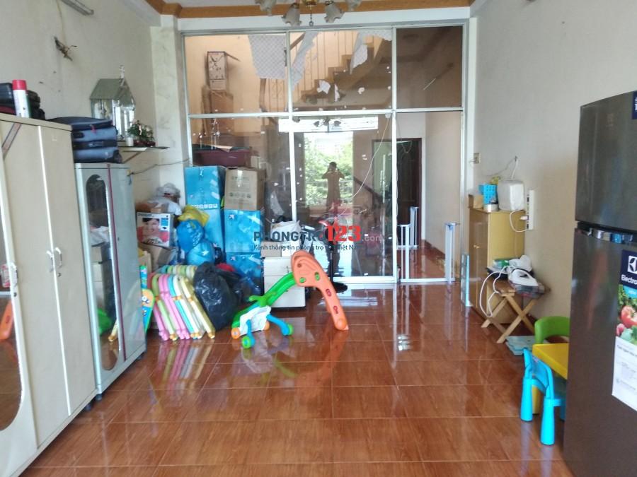 Cho thuê phòng/tầng đường Kinh Dương Vương, Quận 6