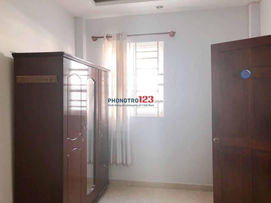 Chính chủ cho thuê nhà nguyên căn 3 lầu 4x20 và phòng tại hẻm 458 Huỳnh Tấn Phát, Q.7